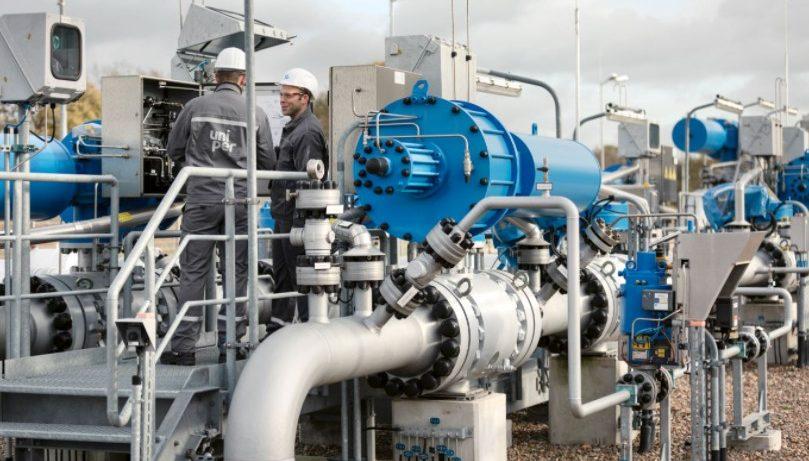 Объем активного газа в ПХГ Европы минимальный для конца июля за много лет