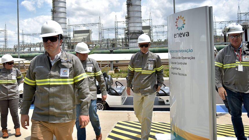 Газовый закон в Бразилии делает перспективным участие группы «Газпром» в проектах в стране