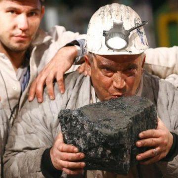 Европа просит у России дополнительных поставок угля