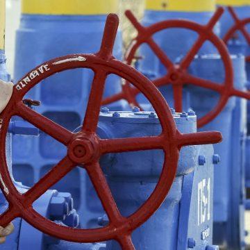 Новая конфигурация экспортных газопроводов и украинская ГТС