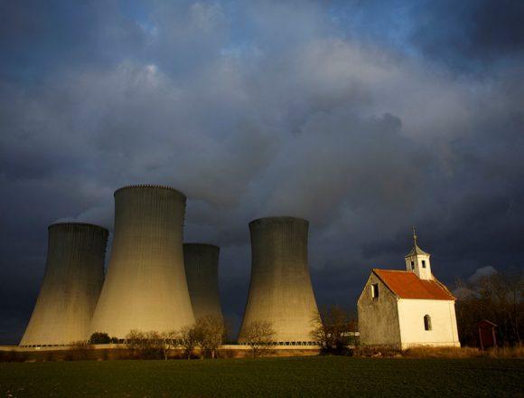 Президент Чехии подписал закон об отстранении РФ и КНР от строительства блока АЭС