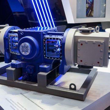 «Алмаз-Антей» планирует вдвое увеличить долю выпускаемой продукции для ТЭК в 2022 году