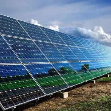 Ученые из России и Италии создали нанопасту, повышающую эффективность солнечных батарей