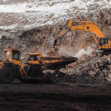 «Колмар» планирует к 2023 году увеличить объем добычи и переработки угля в год вдвое