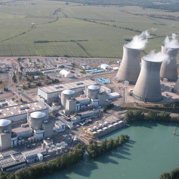Чехия и Франция создают союз стран ЕС по атомной энергетике