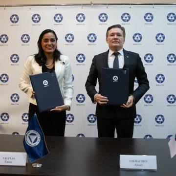Росатом будет сотрудничать с парламентариями Центральной Америки в сфере «мирного» атома