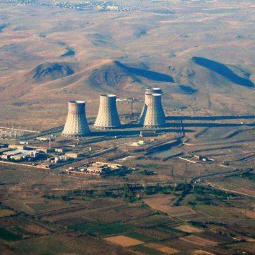 Армянская АЭС подключена к энергосистеме