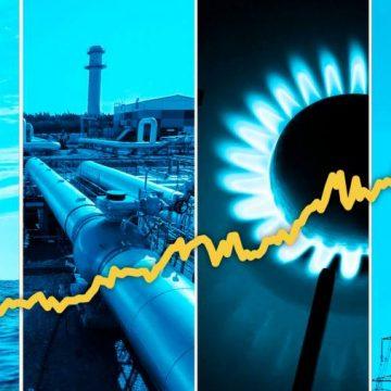 Какими последствиями для России грозит газовый кризис в Европе