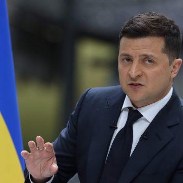 Украина будет реагировать на последствия запуска «Северного потока — 2»