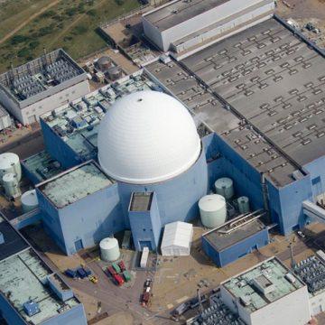 Правительство Британии планирует строительство новой АЭС